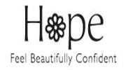 Hope Fashion Coupon Codes